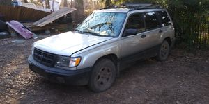 2000 subaru forester for Sale in Brentwood, MD