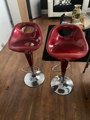 Two makeup chairs for Sale in Charlotte, NC