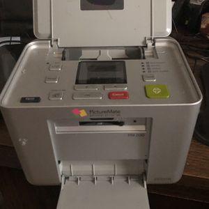 Epson Photo Printer (PM-200) for Sale in Great Falls, VA