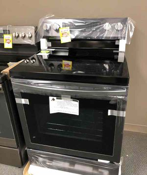 Samsung Electric Stove 🙈⚡️✔️🍂🍂⏰🔥😀🙈⚡️✔️✔️🍂⏰🔥😀🙈⚡️✔️ Appliance Liquidation!!!!!!!!!!!!!!!!!!!!!!!!!!! L PWI for Sale in Austin, TX