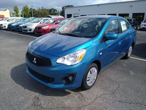 2020 Mitsubishi Mirage G4 for Sale in Orlando, FL