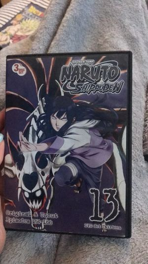 NARUTO SHIPPUDEN for Sale in Belleville, NJ