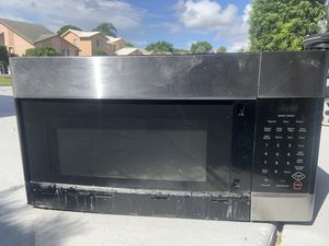 Microwave for Sale in Lake Worth, FL