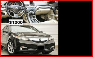 ֆ12OO Acura TL for Sale in Jersey City, NJ