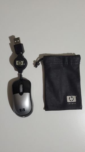 Mouse portable HP for Laptop for Sale in Aloma, FL