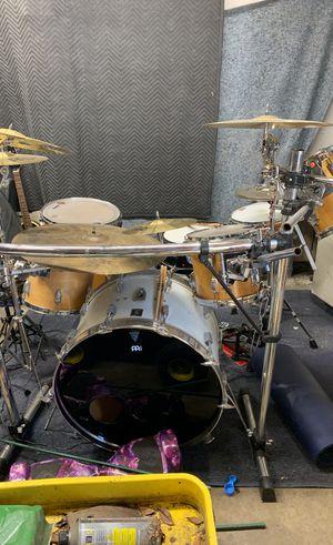 Custom built eames drums for Sale in Gonzales, LA