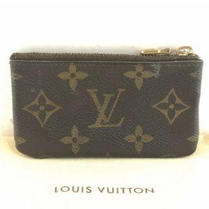 Louis Vuitton Pochette Clef for Sale in Mesquite, TX