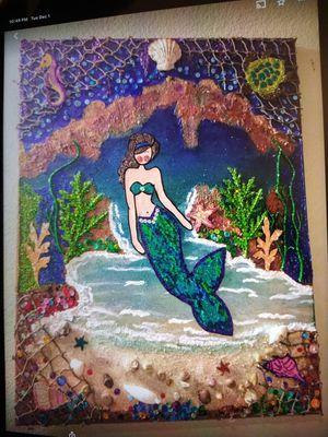 The Mermaid for Sale in San Dimas, CA