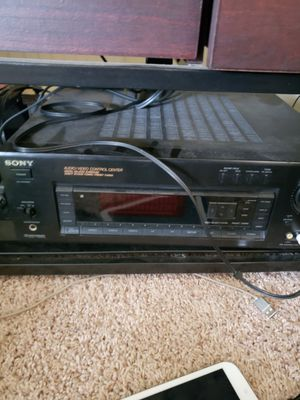Stereo and speakers for Sale in Ingleside, IL