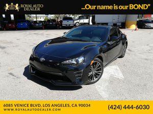 2017 Toyota 86 for Sale in LA, CA