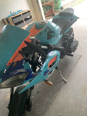 Motorcycle parts for Sale in Union City, GA