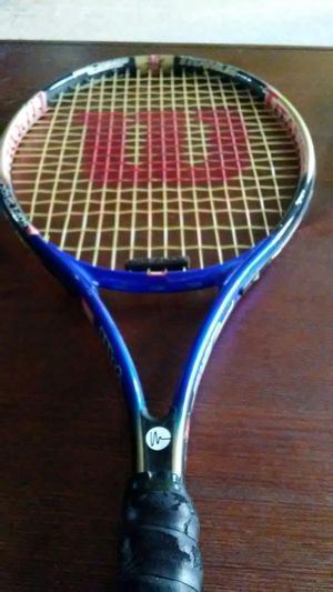 Wilson tennis racket for Sale in Oakland, CA