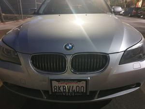 2007 BMW 5 SERIES (525i) Priced to sell quickly🤝 for Sale in Los Angeles, CA