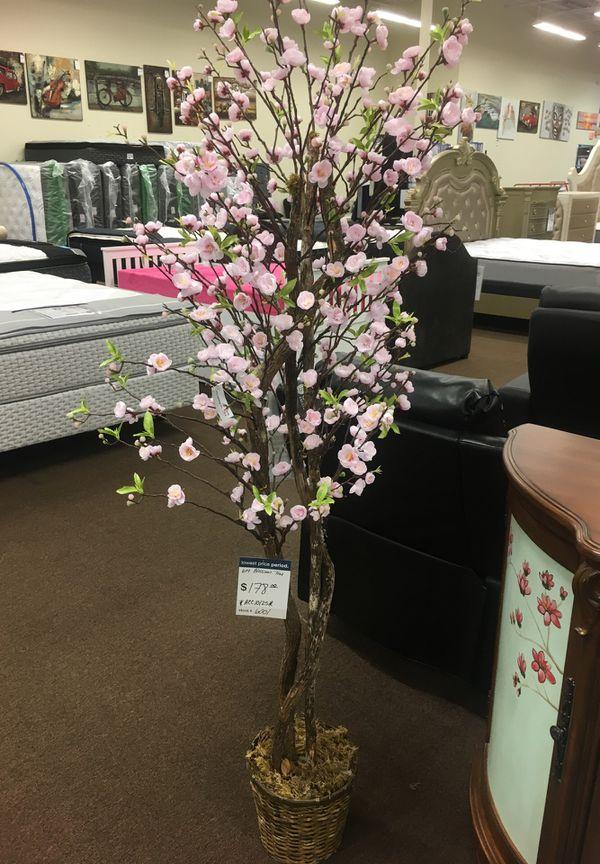 """Artificial 6""""blossom tree"""