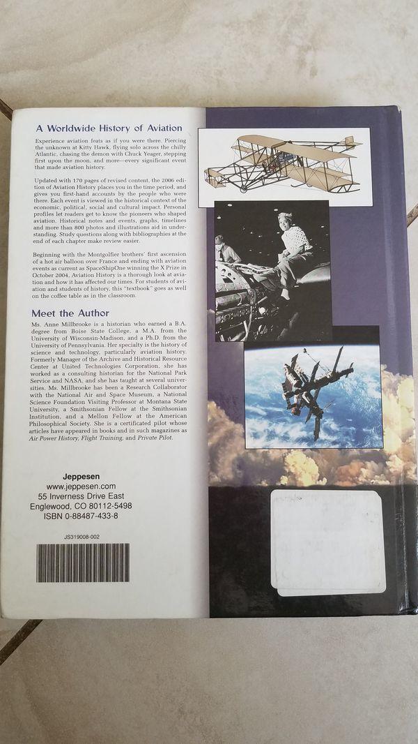 Aviation History (Jeppesen)