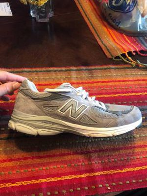 "New balance ""990"" shoes size 10.5 for Sale in Murfreesboro, TN"