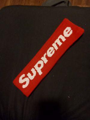 Supreme headband for Sale in Spring Hill, TN