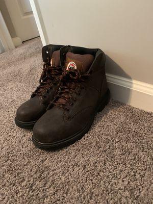 Brahma Steel Toe Work Boots for Sale in Atlanta, GA