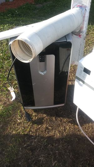 Haier Stand up unit Ac for Sale in Lakeland, FL