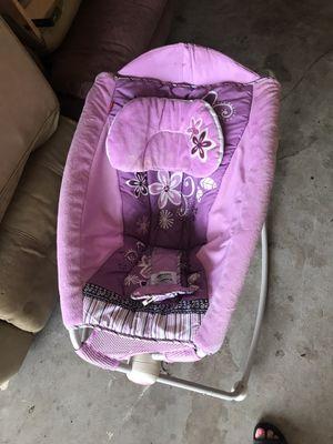 FisherPrice baby rocker for Sale in Abilene, TX