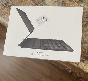 Smart Keyboard - Brand New for Sale in Smyrna, TN