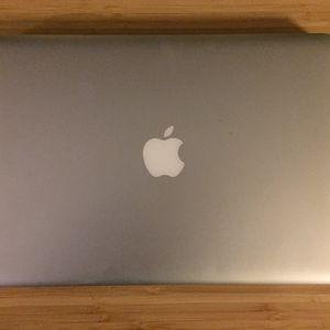 "Apple 13.3"" MacBook Pro A1278 Laptop i5 2.5GHz 4GB RAM 500GB HDD for Sale in El Cerrito, CA"