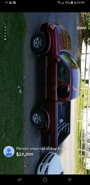 2003 toyota tundra for Sale in Grafton, WV