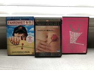 Comedy Films for Sale in Burbank, CA