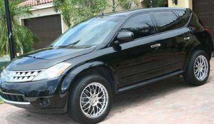 2006 Nissan Murano for Sale in Montgomery, AL