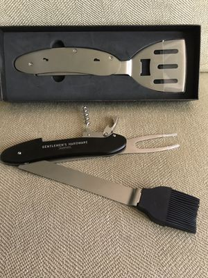 BBQ multitool for grilling for Sale in Falls Church, VA
