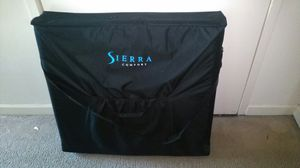 SIERRA COMFORT low stretching massage table for Sale in Silver Spring, MD
