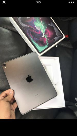 """Apple iPad Pro 11"""" for Sale in Tampa, FL"""