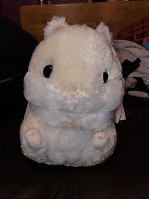 Hamster stuffed animal for Sale in Baldwin Park, CA