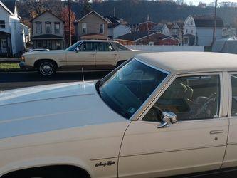 1979 Oldsmobile 98 Regency 79k Miles for Sale in New Kensington,  PA
