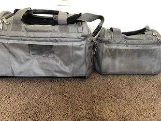 (2) Camera bags insulated $20 OBO for Sale in Visalia,  CA