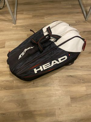 Tennis bag (head speed) for Sale in San Diego, CA