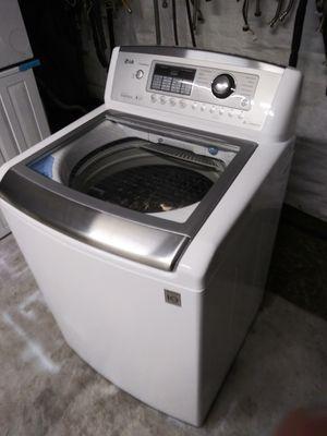 LG washer/Lavadora for Sale in Hacienda Heights, CA