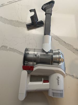 Dyson hand vacuum great condition for Sale in Los Angeles, CA