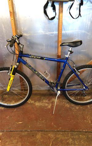 Adult Raleigh Bike for Sale in Oak Lawn, IL