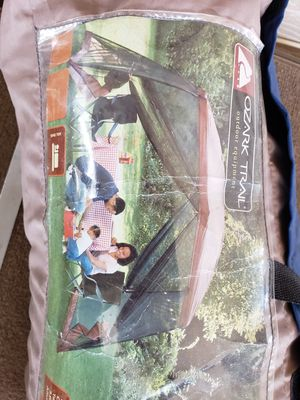 12 ft x 9ft Polyester Dome Screen/Tent for Sale in Scottsdale, AZ