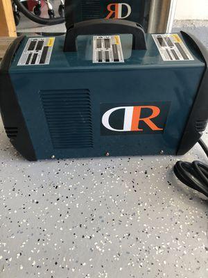 DR dc160- DC welder/soldering machine for Sale in Las Vegas, NV