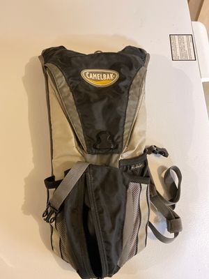 Camelback pack backpack no water res for Sale in Windsor, CT