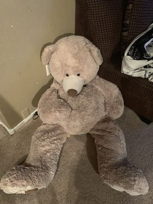 Huge Teddy Bear for Sale in Henderson, NV
