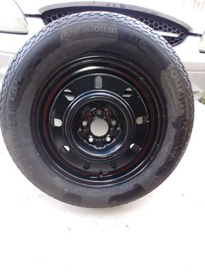 Continental Touring New tire for Sale in Detroit, MI