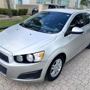 2014 Chevrolet Sonic for Sale in Miami, FL