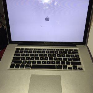 MacBook Pro 15inch Mid 2010 for Sale in Trenton, NJ