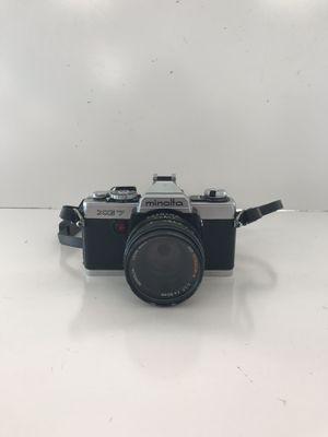 Minolta Camera for Sale in Lakeland, FL