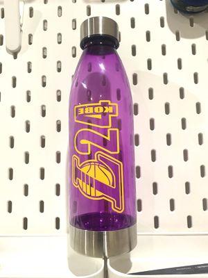Custom Kobe water bottle Lakers 24 for Sale in Westminster, CA