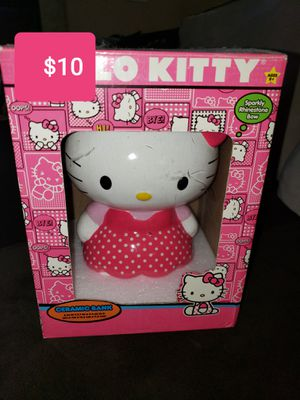 Hello kitty for Sale in Henderson, NV