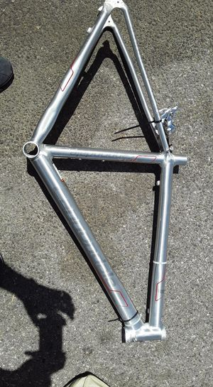 Bicycle frame for Sale in West Los Angeles, CA
